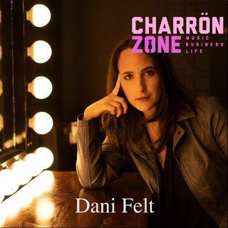 Dani Felt - music business consultant
