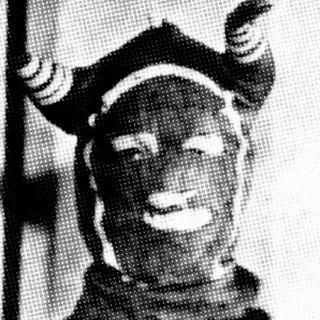 Bald Knobber: The Giant Vigilante Captain Nat Kinney