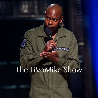 Dave Chappelle's Sticks & Stones Hilariously Controversial Netflix Special