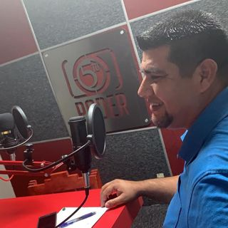 "El 5to Poder-Radio.- ""Reitera oferta Kino Universidad"""