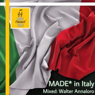"""""""Made in Italy, Vol.1"""" - Mixed: Walter Annaloro"""