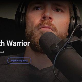 GVP #165 -  David Whitehead - Way of the Truth Warrior