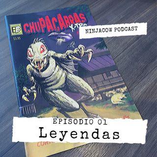 #01- Leyendas