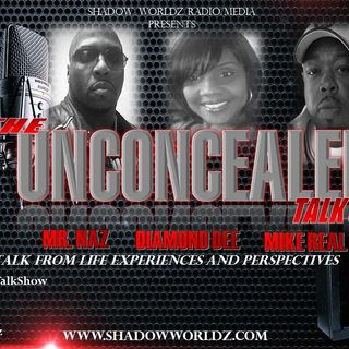The Unconcealed Talk Show-Benefits of uplifting the woman