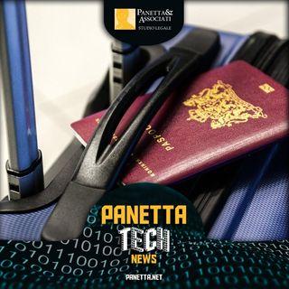 12. Panetta Paper: Rocco Panetta sui passaporti vaccinali