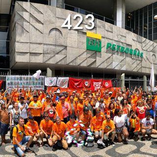 AntiCast 423 – A Greve dos Petroleiros