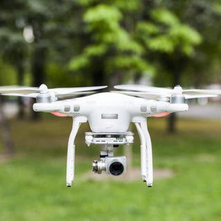 Episode 27 - Drones
