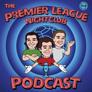 Premier League Nightclub -  Episode 31- Mourinho slays Pep