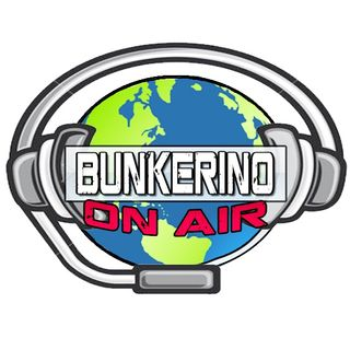 Bunkerino On Air Ep. 30