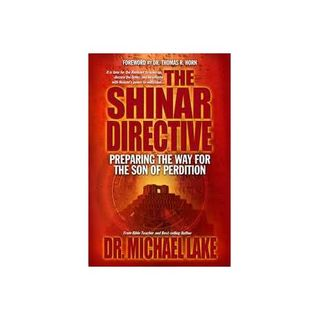 Beyond the Shinar Directive with Dr. Michael K Lake