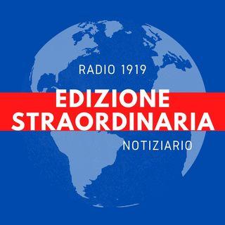 EDIZIONE STRAORDINARIA