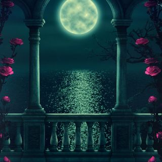 White Moon- Episodio 1 - Rosso Tiziano