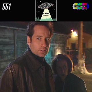 551. X-Cops