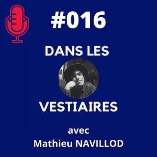 #016 – Mathieu NAVILLOD – Ski Alpin, Bosses et Freeride