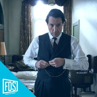 FDS Review :  'A Very English Scandal' (ep.67)