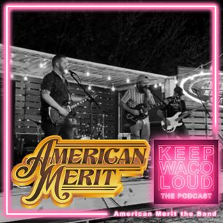 American Merit the Band