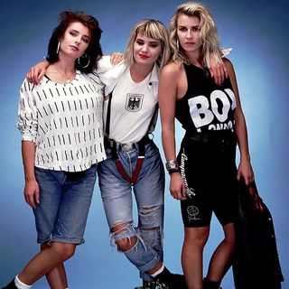 Bananarama - Venus In My Head