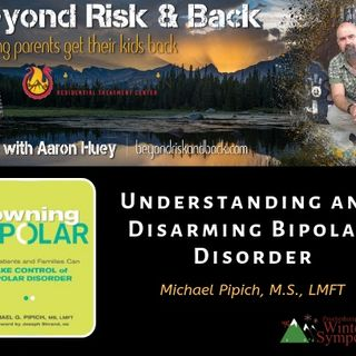 Understanding and Disarming Bipolar Disorder