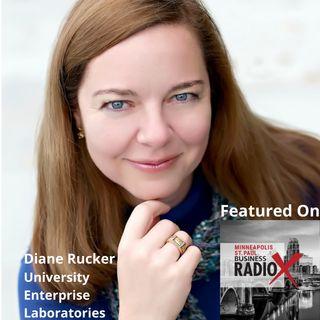 Diane Rucker, University Enterprise Laboratories (UEL)