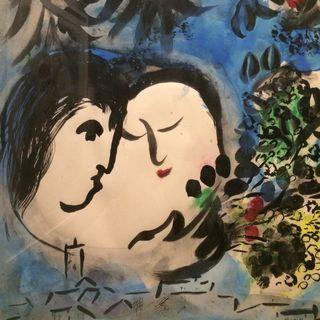 Cosmo Art e Coppia - Investire in una relazione duratura
