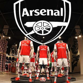 Was The Community Shield A Shop Window For The Arsenal?
