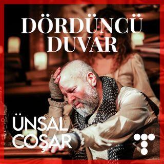DD:S3E6 Ünsal Coşar, Online Tiyatro, Dr. Jekyll & Mr. Hyde, Nina ve Cehennem