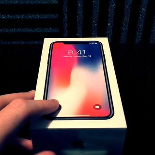 [ASMR ITALIANO] iPhone X ASMR Unboxing ITA – Italian Trigger Words