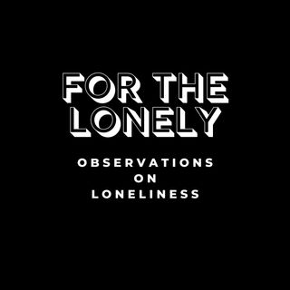 Credit | Observations on Loneliness