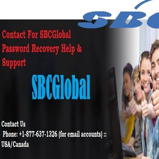 Reset SBCGlobal Mail Forgot Password