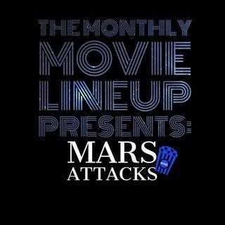 Ep. 9: MarsAttacks!