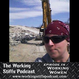 Episode 16: Working Women