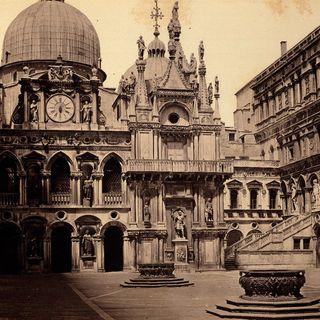 Venezia rivelata