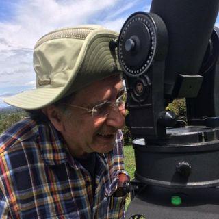 NUESTRO OXÍGENO Astronomía y cuarentena - Gabriel Jaime Gómez Carder