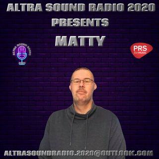 ALTRA SOUND RADIO 2020 PRESENTS THE WEEKEND BREKFAST SHOW WITH MATTY