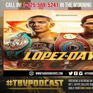 ☎️Teofimo Lopez Gervonta Davis Yeah, He is Scared😱I'm The🤴🏻King of The Division🔥I'm The Kingpin❗