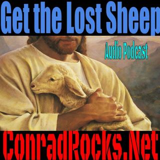 Go after the Lost Sheep