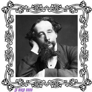2021: empecemos con Dickens