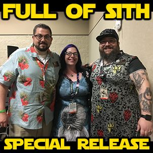 Special Release: Live from Star Wars Celebration