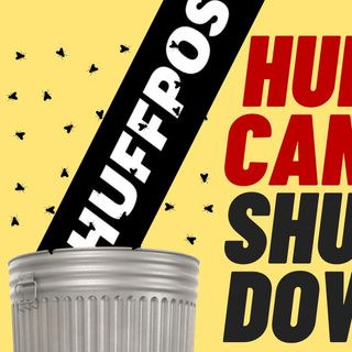 HUFF POST CANADA SHUT DOWN BY BUZZFEED AFTER UNIONIZING