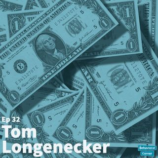 Tom Longenecker