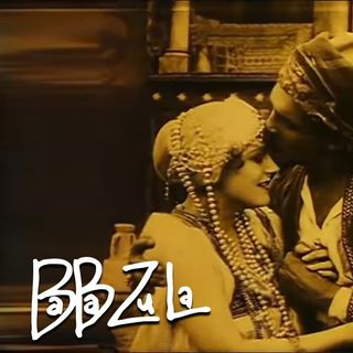 Baba Zula-Bir Sana Bir de Bana