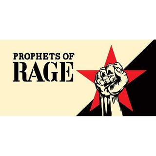 Metal Hammer of Doom: Prophets of Rage - Prophets of Rage