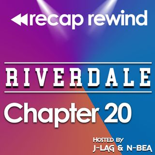 "Riverdale - 2x07 ""Chapter 20: Tales from the Darkside"" // Recap Rewind //"