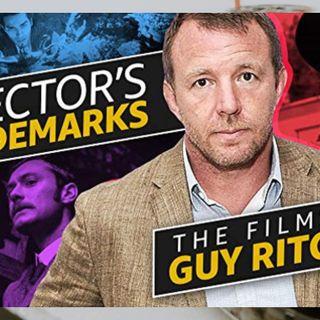 Episodio 28 - Retrospectiva de Guy Ritchie