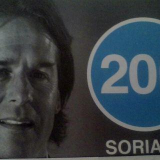 Lista 200 Radio . Lacalle-Andriolo .