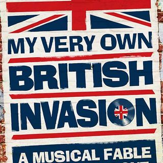 Our Very Own British Invasion... Right Here In the USA