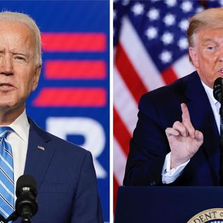 National Security Implications of Trump's Failure to Begin Transition to Biden Administration