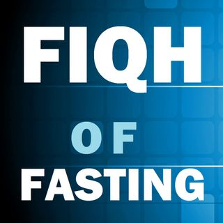 Fiqh of Fasting Crash Course