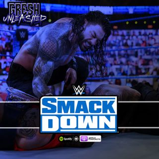 REIGNS V. OWENS CONFIRMED FOR TLC; PAT PATTERSON APPRECIATION NIGHT | WWE Smackdown 12/4/20 Full Show Review