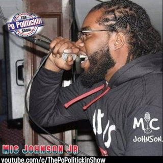 Episode 511 - Mic Johnson Jr @JuggaMc